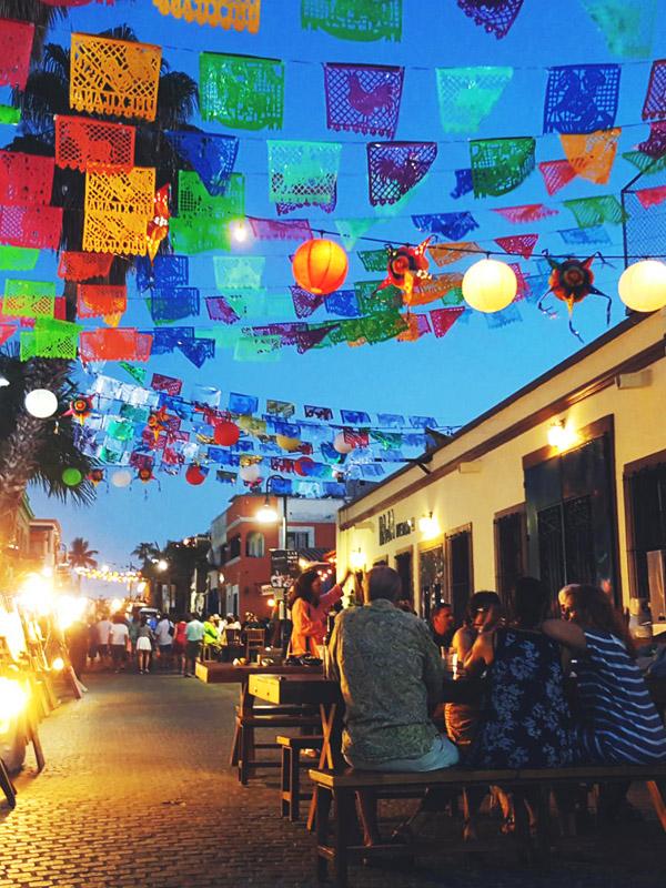 FALCON BIKE TOURS SAN JOSE DEL CABO ART DISTRIC